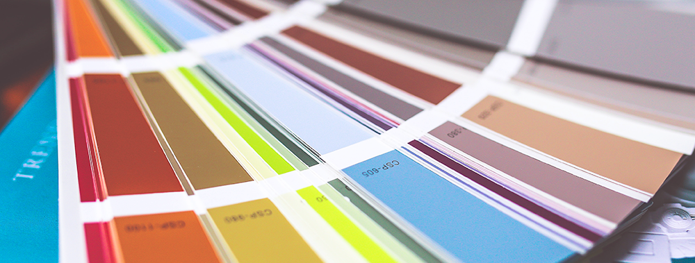 What design agencies need from colour perfect printers?