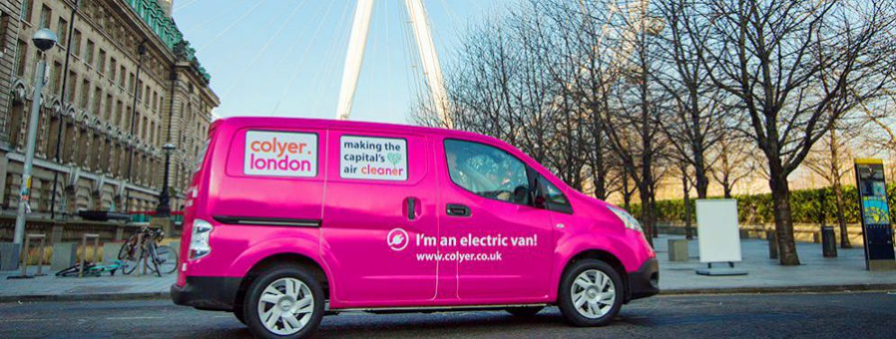 London pollution – TIPS TO MAKE A DIFFERENCE