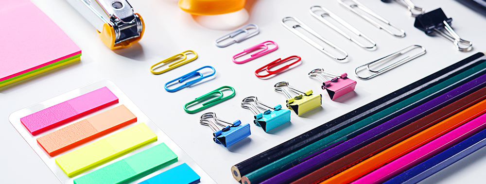 Top office supplies in London