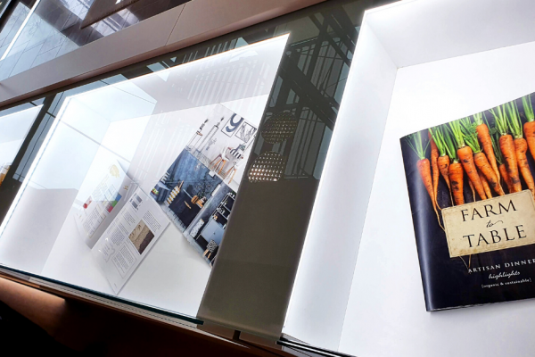 XEROX Showroom Event_Brochure Designs