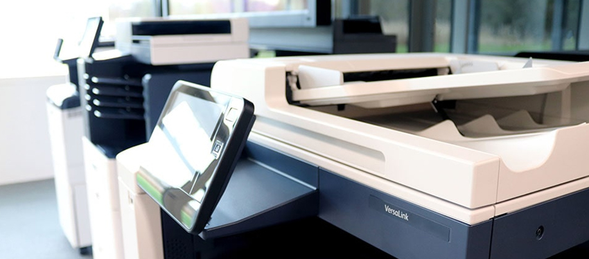 How often should you service your office printer?